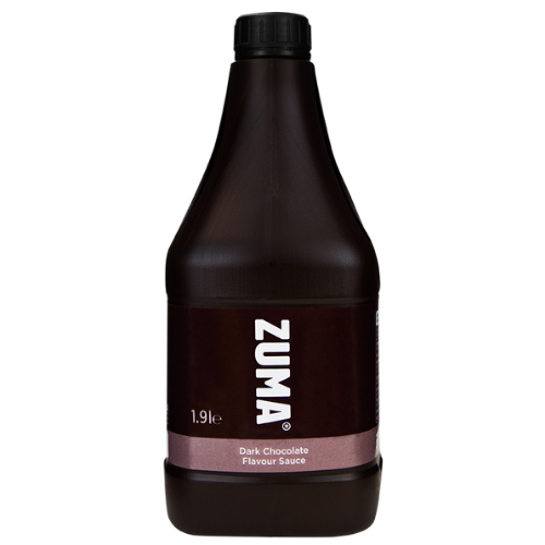 Dark Chocolate Sos 1.9ltr Zuma