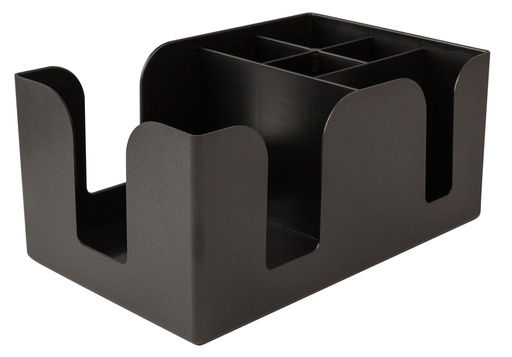 [596760] Bar Caddy 6 compartimente
