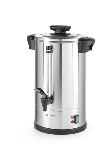 [211328] Coffee Percolator 12 l       = Single walled Hendi