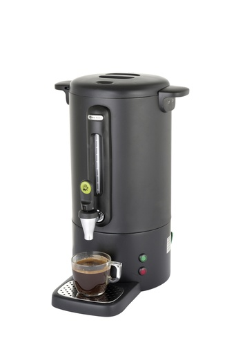 [211472] Percolator 7 l black Concept Line